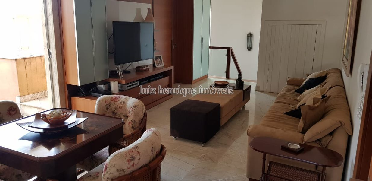 Apartamento À Venda,4 Quartos,449m² - A4-228 - 21