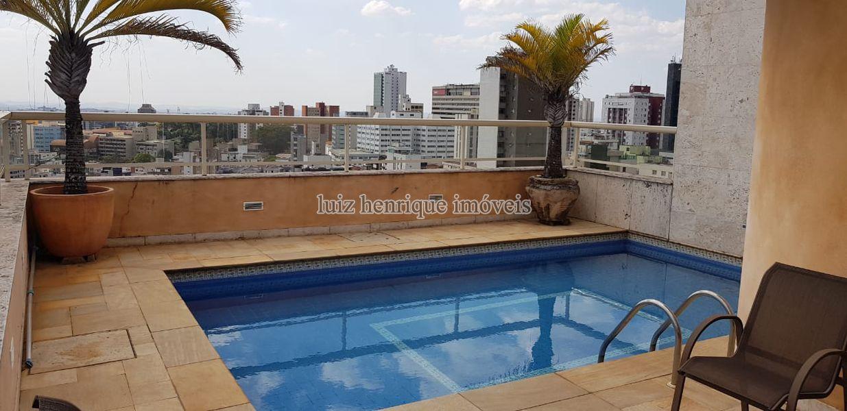 Apartamento À Venda,4 Quartos,449m² - A4-228 - 27