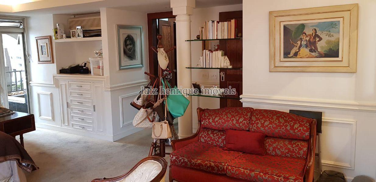 Apartamento À Venda,4 Quartos,449m² - A4-228 - 38