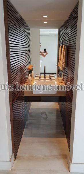 Apartamento À Venda,4 Quartos,449m² - A4-228 - 10