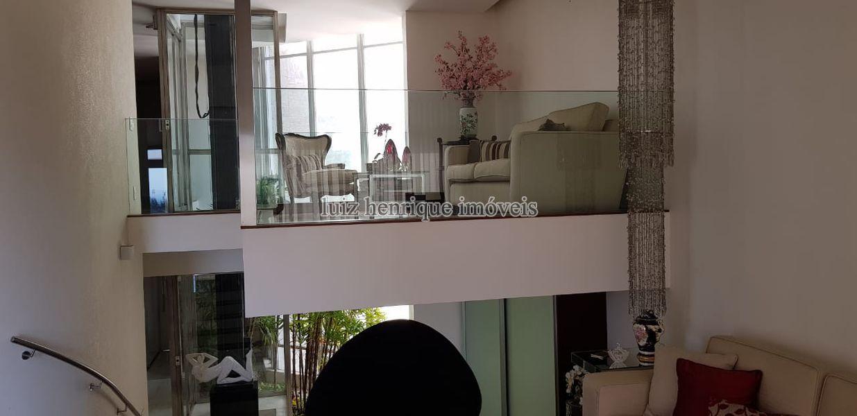 Apartamento À Venda,4 Quartos,449m² - A4-228 - 7
