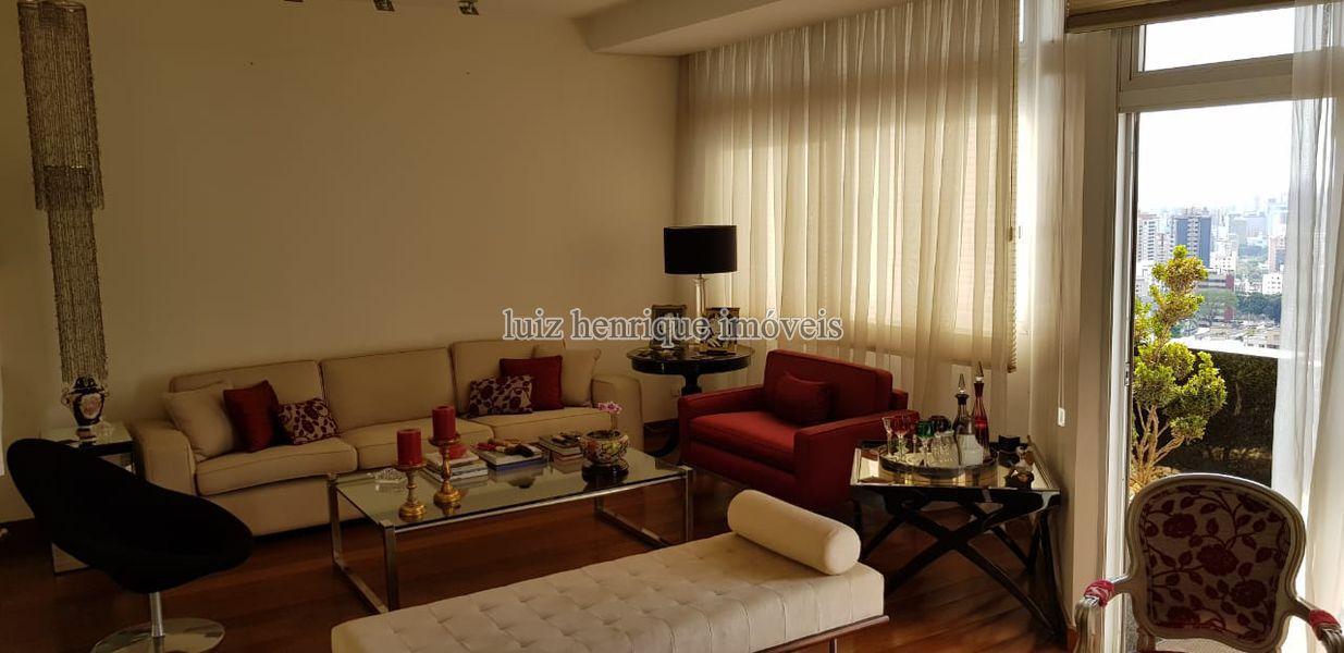 Apartamento À Venda,4 Quartos,449m² - A4-228 - 6