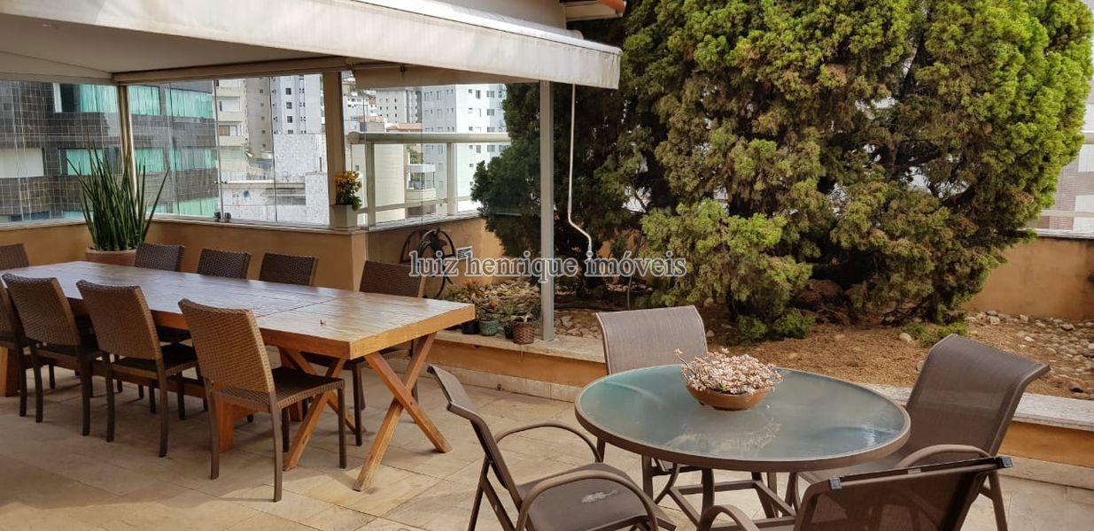 Apartamento À Venda,4 Quartos,449m² - A4-228 - 24