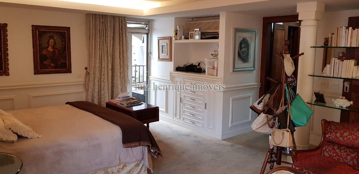 Apartamento À Venda,4 Quartos,449m² - A4-228 - 37