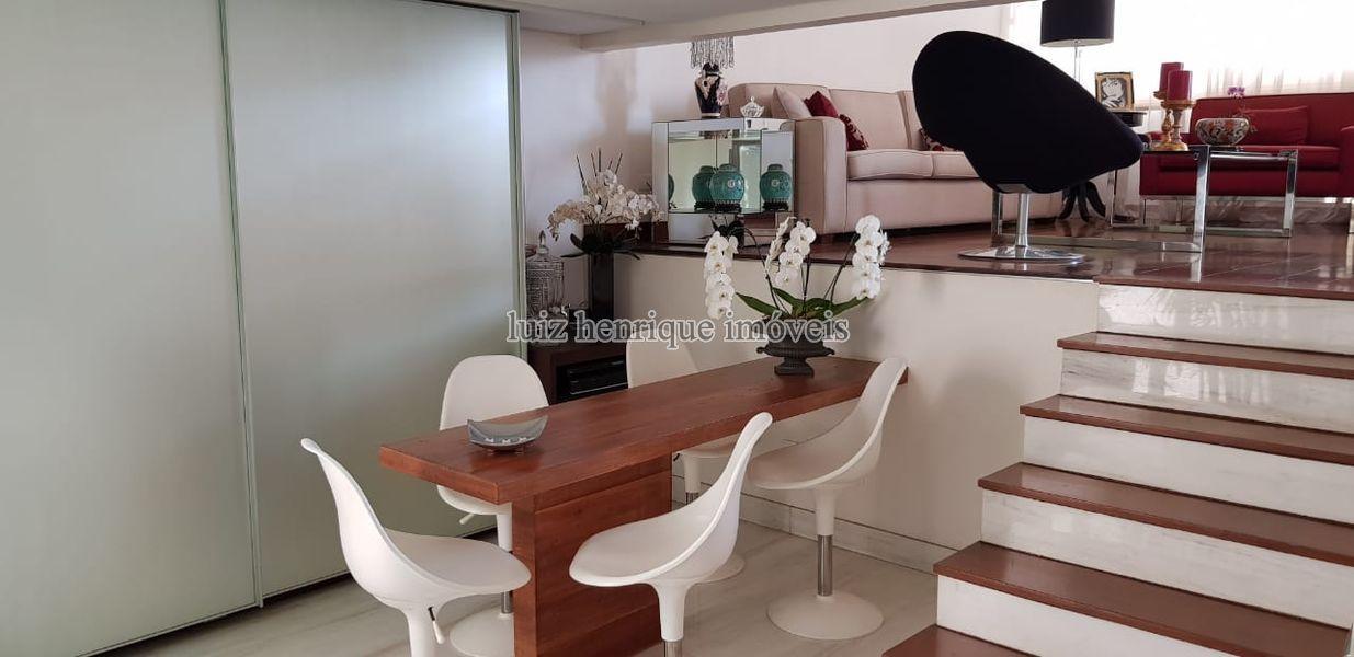 Apartamento À Venda,4 Quartos,449m² - A4-228 - 8