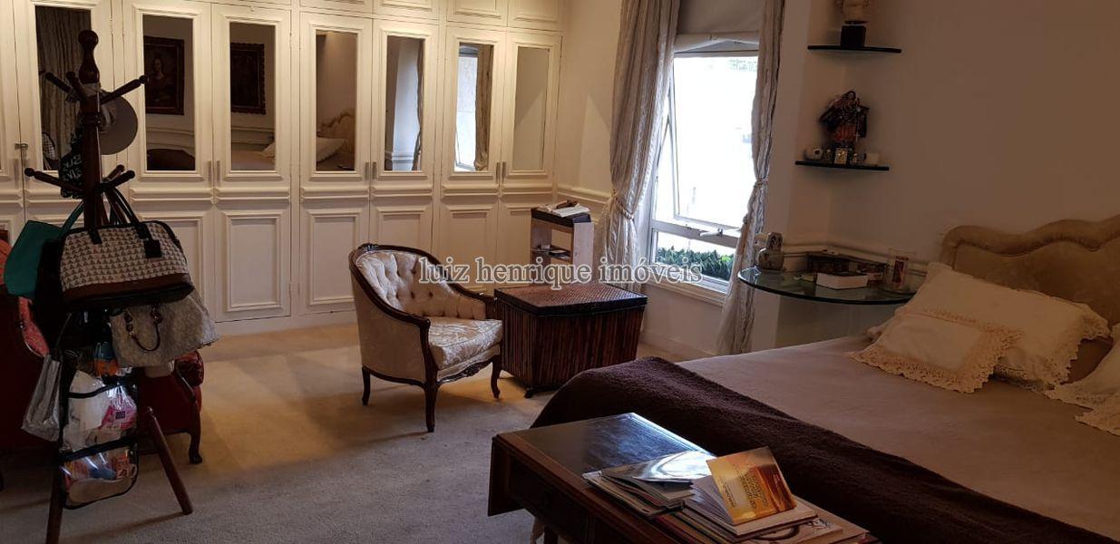 Apartamento À Venda,4 Quartos,449m² - A4-228 - 36