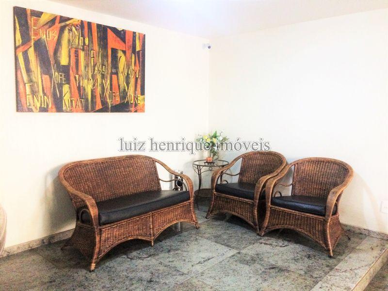 Apartamento Funcionários,Belo Horizonte,MG À Venda,3 Quartos,95m² - A3-142 - 1