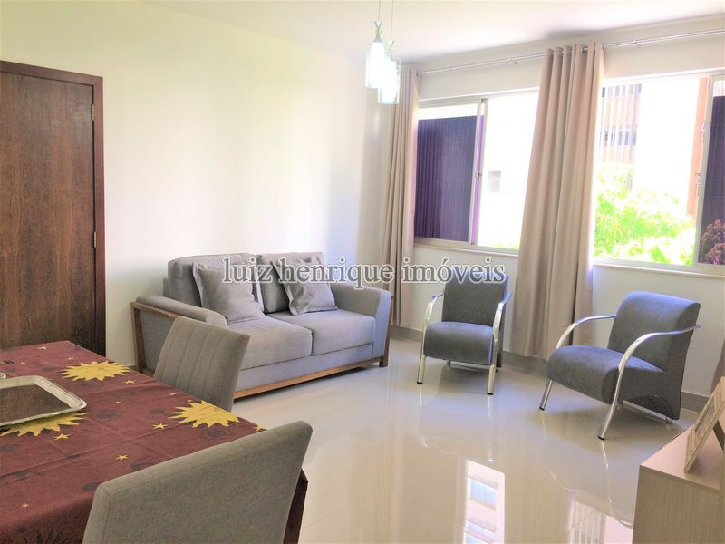 Apartamento Funcionários,Belo Horizonte,MG À Venda,3 Quartos,95m² - A3-142 - 4