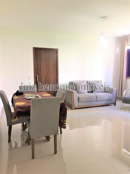 Apartamento Funcionários,Belo Horizonte,MG À Venda,3 Quartos,95m² - A3-142 - 5