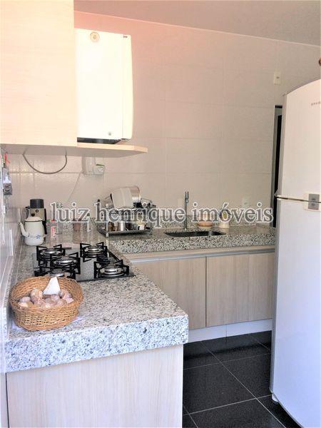 Apartamento Funcionários,Belo Horizonte,MG À Venda,3 Quartos,95m² - A3-142 - 8