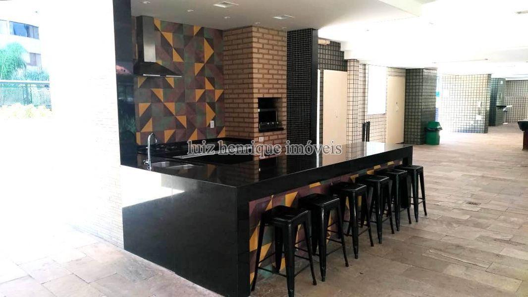 Apartamento Anchieta,Belo Horizonte,MG À Venda,3 Quartos,90m² - A3-143 - 1