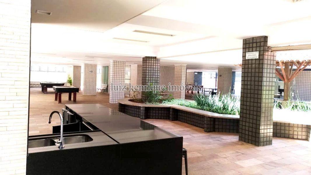 Apartamento Anchieta,Belo Horizonte,MG À Venda,3 Quartos,90m² - A3-143 - 7