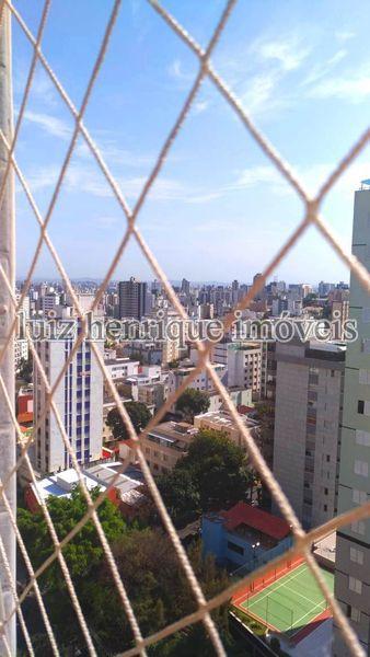 Apartamento Anchieta,Belo Horizonte,MG À Venda,3 Quartos,90m² - A3-143 - 11