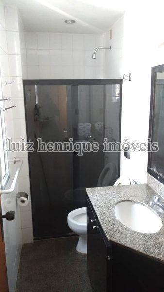 Apartamento Anchieta,Belo Horizonte,MG À Venda,3 Quartos,90m² - A3-143 - 14