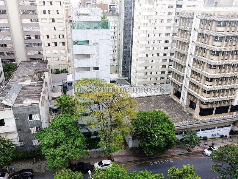 Apartamento 4 quartos a venda em frente ao Minas 1, no bairro de Lourdes - A4-230 - 3
