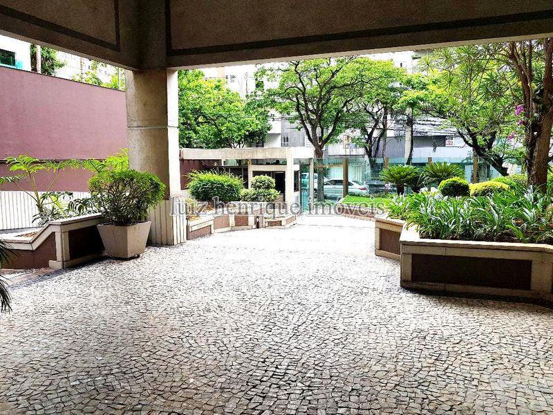 Apartamento 4 quartos a venda em frente ao Minas 1, no bairro de Lourdes - A4-230 - 4