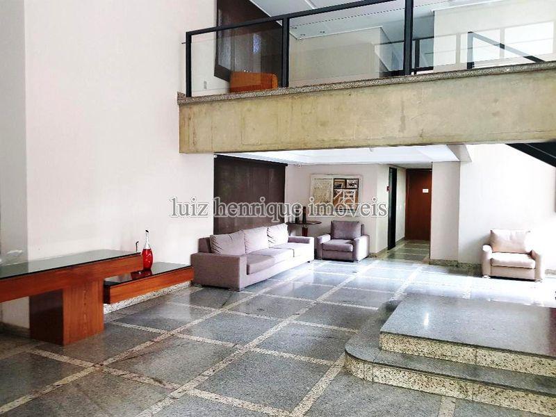 Apartamento 4 quartos a venda em frente ao Minas 1, no bairro de Lourdes - A4-230 - 5