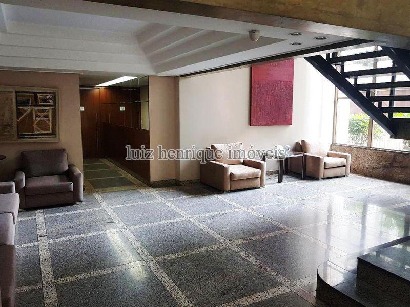 Apartamento 4 quartos a venda em frente ao Minas 1, no bairro de Lourdes - A4-230 - 6