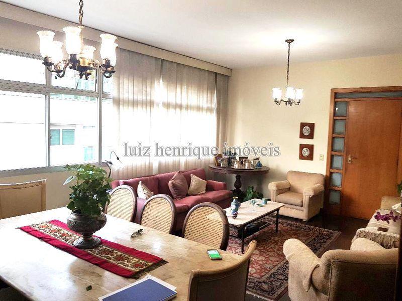 Apartamento 4 quartos a venda em frente ao Minas 1, no bairro de Lourdes - A4-230 - 7