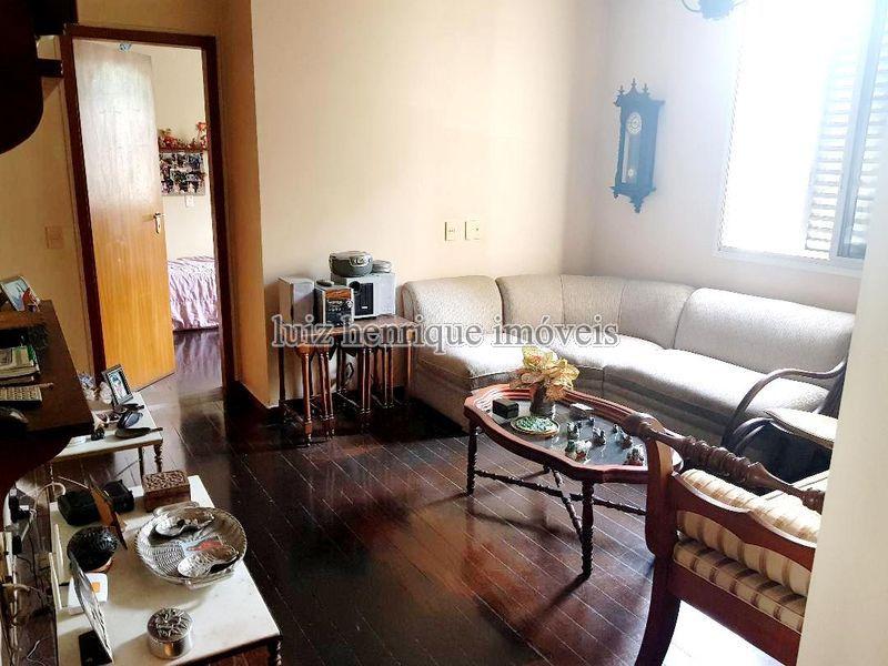Apartamento 4 quartos a venda em frente ao Minas 1, no bairro de Lourdes - A4-230 - 9