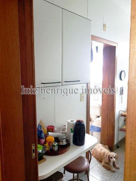 Apartamento 4 quartos a venda em frente ao Minas 1, no bairro de Lourdes - A4-230 - 11