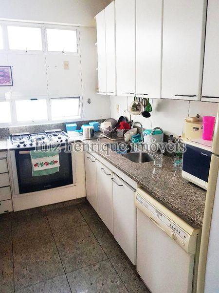 Apartamento 4 quartos a venda em frente ao Minas 1, no bairro de Lourdes - A4-230 - 12
