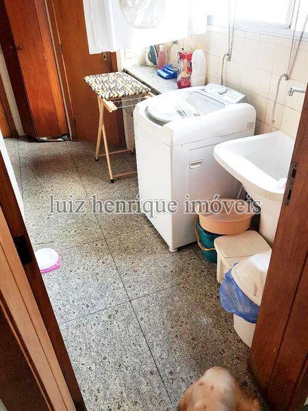 Apartamento 4 quartos a venda em frente ao Minas 1, no bairro de Lourdes - A4-230 - 13