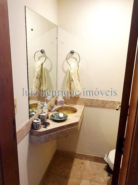 Apartamento 4 quartos a venda em frente ao Minas 1, no bairro de Lourdes - A4-230 - 14