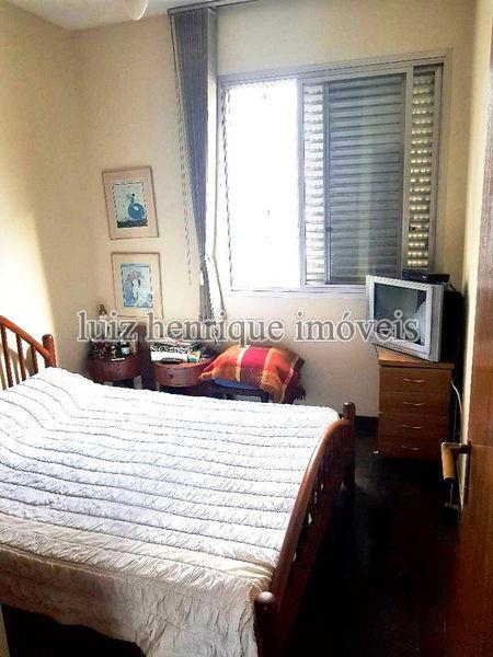 Apartamento 4 quartos a venda em frente ao Minas 1, no bairro de Lourdes - A4-230 - 15