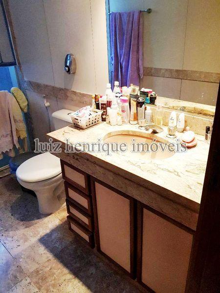 Apartamento 4 quartos a venda em frente ao Minas 1, no bairro de Lourdes - A4-230 - 16