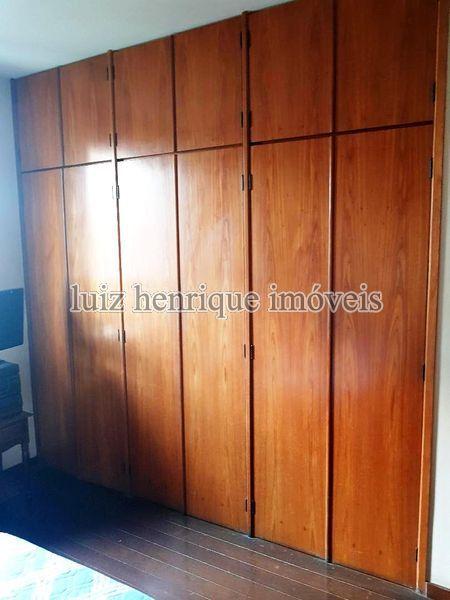 Apartamento 4 quartos a venda em frente ao Minas 1, no bairro de Lourdes - A4-230 - 17