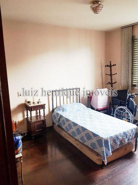 Apartamento 4 quartos a venda em frente ao Minas 1, no bairro de Lourdes - A4-230 - 18