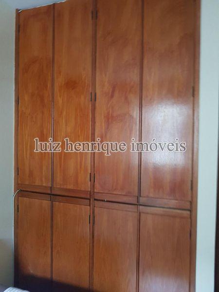 Apartamento 4 quartos a venda em frente ao Minas 1, no bairro de Lourdes - A4-230 - 19