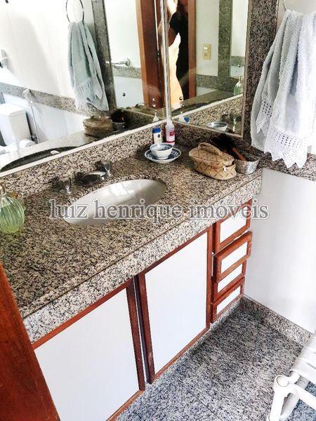 Apartamento 4 quartos a venda em frente ao Minas 1, no bairro de Lourdes - A4-230 - 20