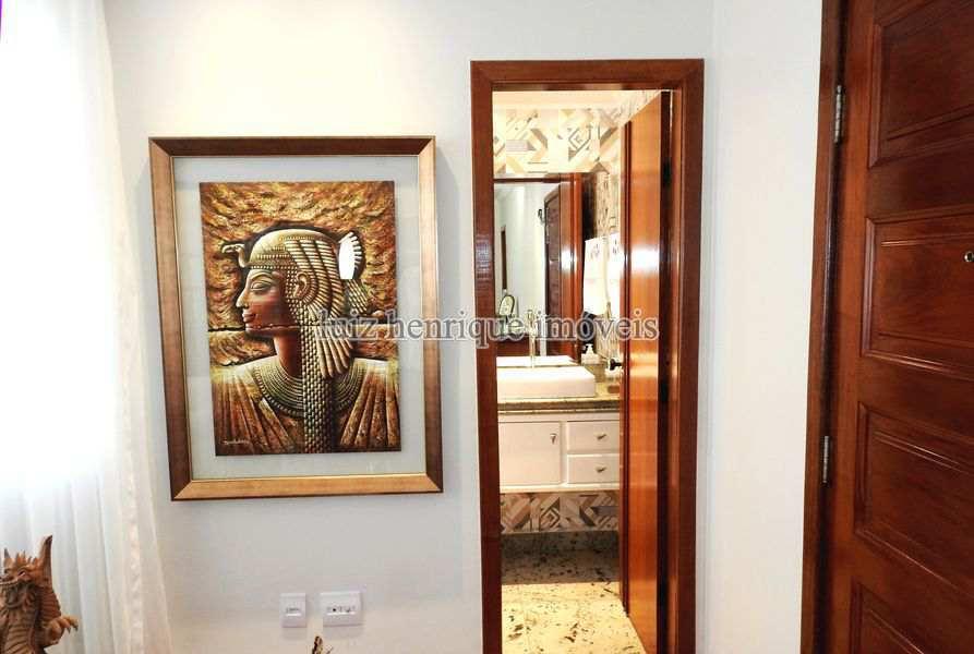 Apartamento Sion,Belo Horizonte,MG À Venda - A3-144 - 5