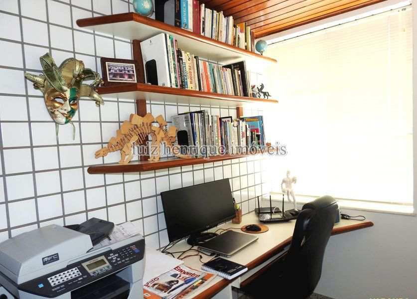 Apartamento Sion,Belo Horizonte,MG À Venda - A3-144 - 3