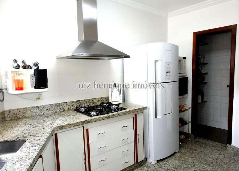 Apartamento Sion,Belo Horizonte,MG À Venda - A3-144 - 7