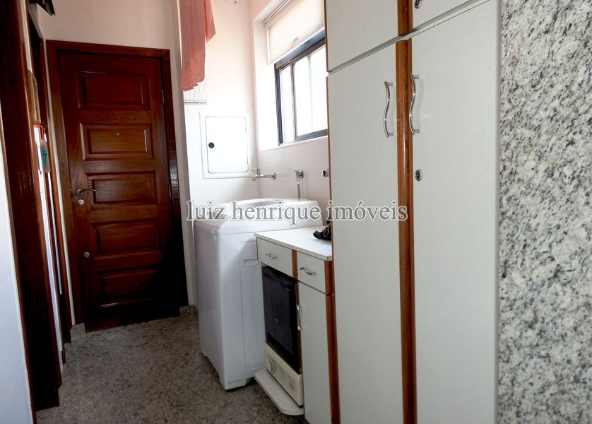 Apartamento Sion,Belo Horizonte,MG À Venda - A3-144 - 8