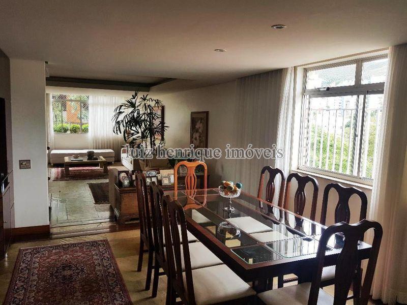 Apartamento Anchieta,Belo Horizonte,MG À Venda,3 Quartos,170m² - A3-146 - 3
