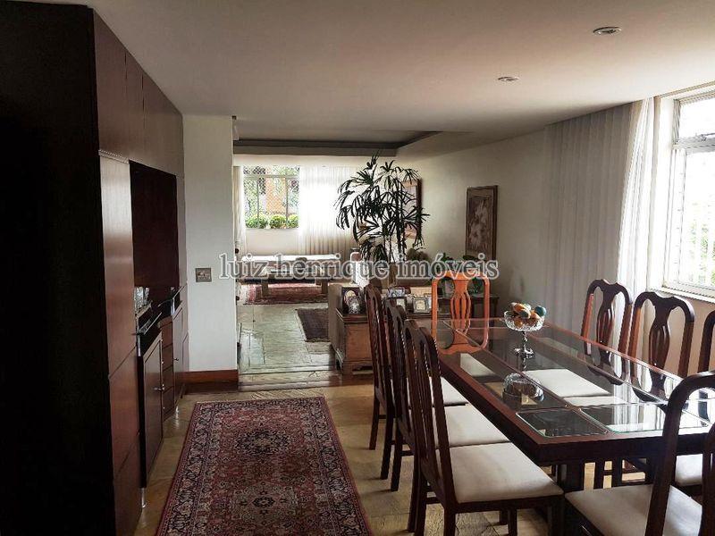 Apartamento Anchieta,Belo Horizonte,MG À Venda,3 Quartos,170m² - A3-146 - 4