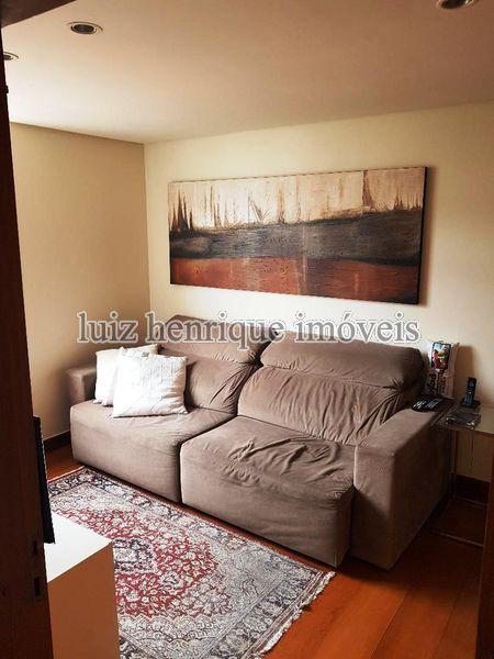Apartamento Anchieta,Belo Horizonte,MG À Venda,3 Quartos,170m² - A3-146 - 7