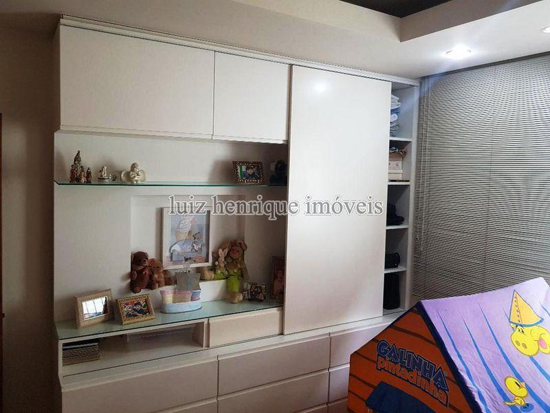 Apartamento Anchieta,Belo Horizonte,MG À Venda,3 Quartos,170m² - A3-146 - 11