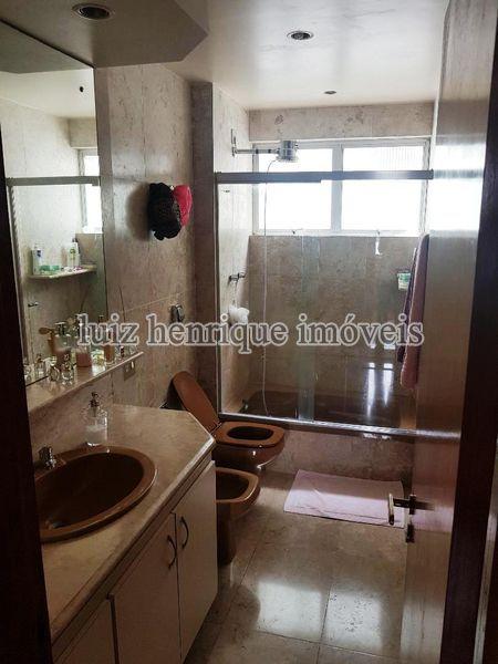 Apartamento Anchieta,Belo Horizonte,MG À Venda,3 Quartos,170m² - A3-146 - 13