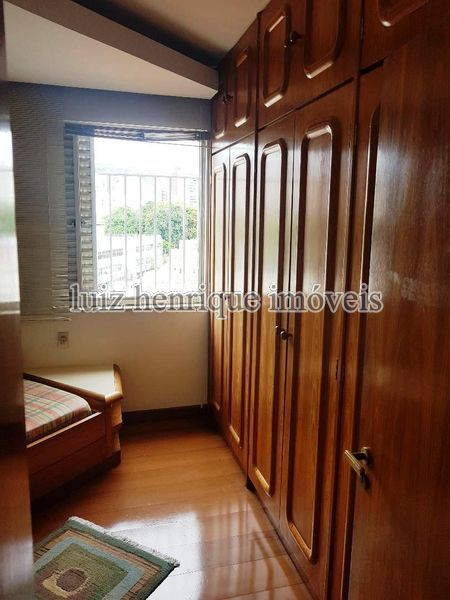 Apartamento Anchieta,Belo Horizonte,MG À Venda,3 Quartos,170m² - A3-146 - 14