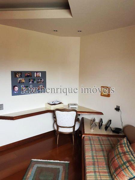 Apartamento Anchieta,Belo Horizonte,MG À Venda,3 Quartos,170m² - A3-146 - 16