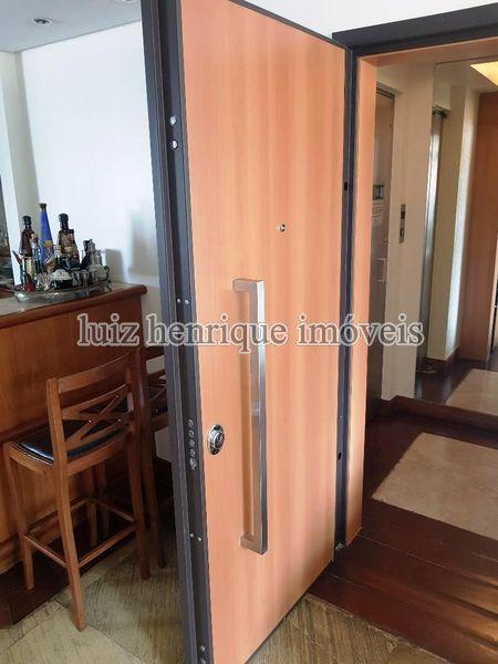 Apartamento Anchieta,Belo Horizonte,MG À Venda,3 Quartos,170m² - A3-146 - 6