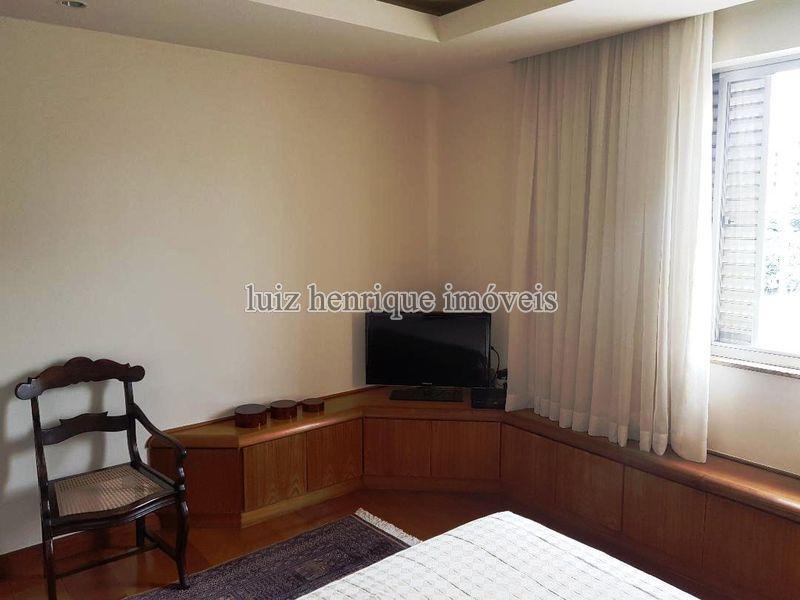 Apartamento Anchieta,Belo Horizonte,MG À Venda,3 Quartos,170m² - A3-146 - 18