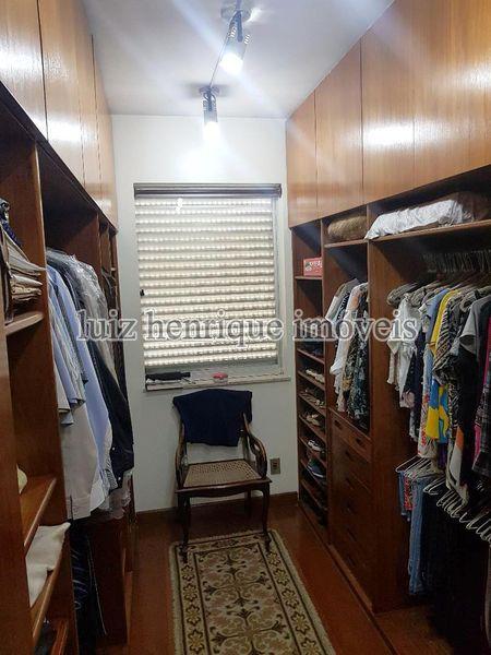 Apartamento Anchieta,Belo Horizonte,MG À Venda,3 Quartos,170m² - A3-146 - 21