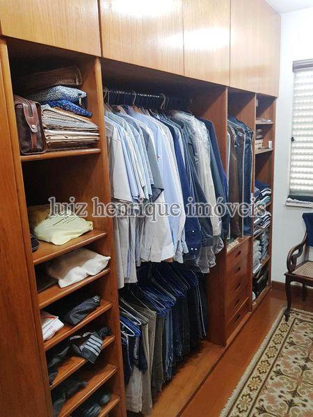 Apartamento Anchieta,Belo Horizonte,MG À Venda,3 Quartos,170m² - A3-146 - 23