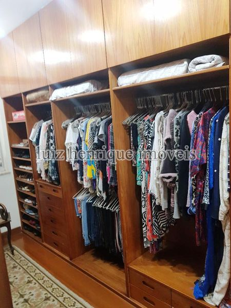 Apartamento Anchieta,Belo Horizonte,MG À Venda,3 Quartos,170m² - A3-146 - 22